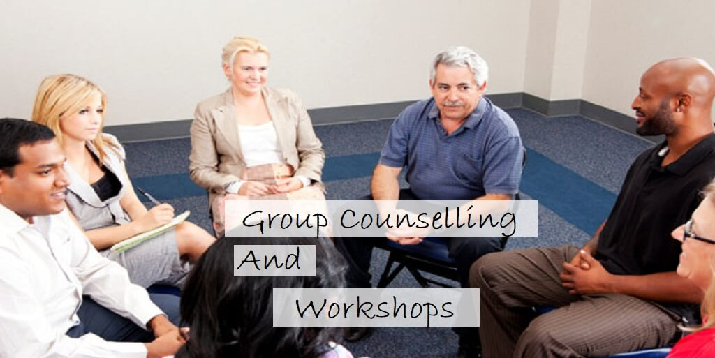 Group Counselling and Workshops