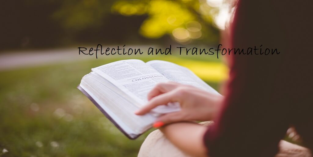 Transformation in counselling