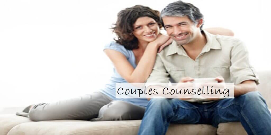Couples Counselling Kelowna