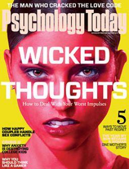 Psychology Today Magazine 3